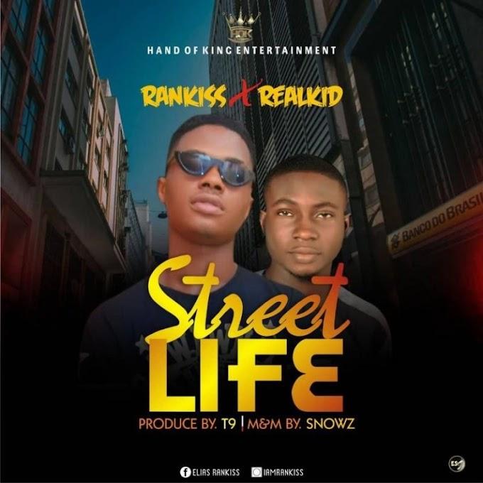 Rankiss _ sweet life ft Realkids