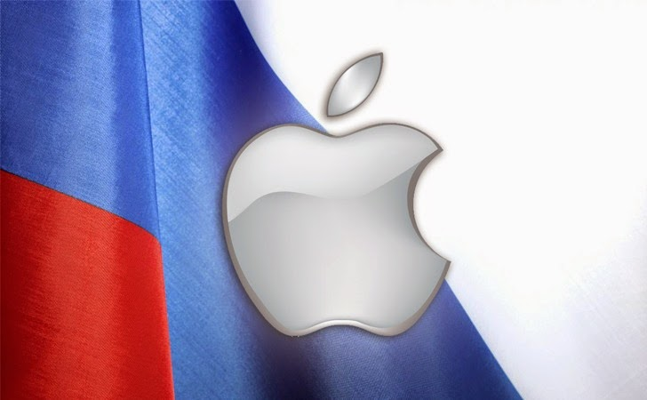 Russian Government Asks Apple to Hand Over iOS and Mac Source Code