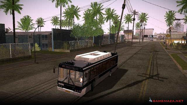 GTA San Andreas Original Gameplay Screenshot 2