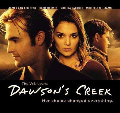 série Dawson's Creek