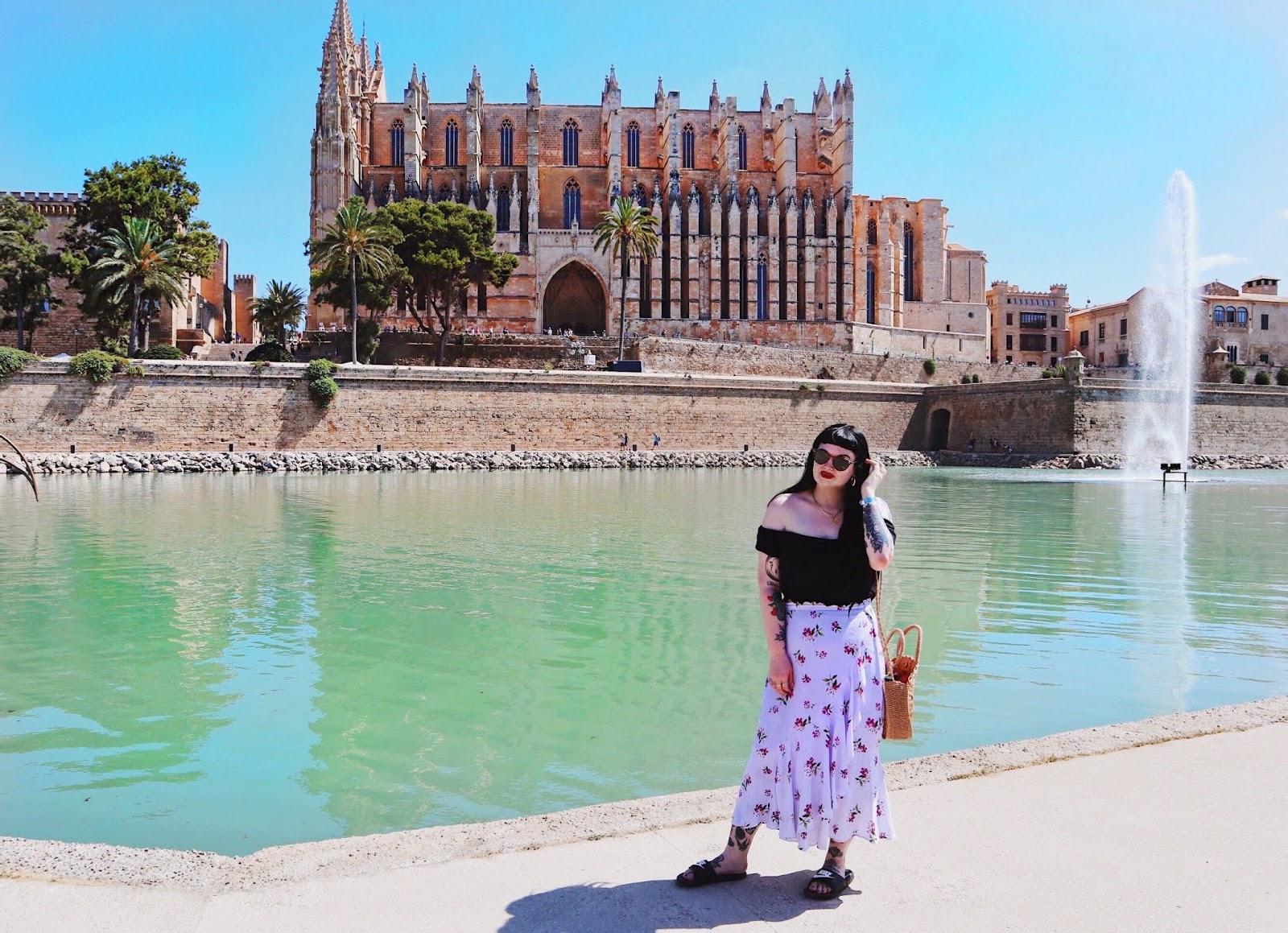 Travel Diary: 5 Things to Do in Palma de Mallorca
