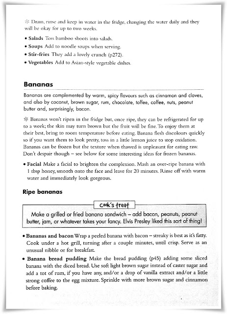 the leftovers handbook sample