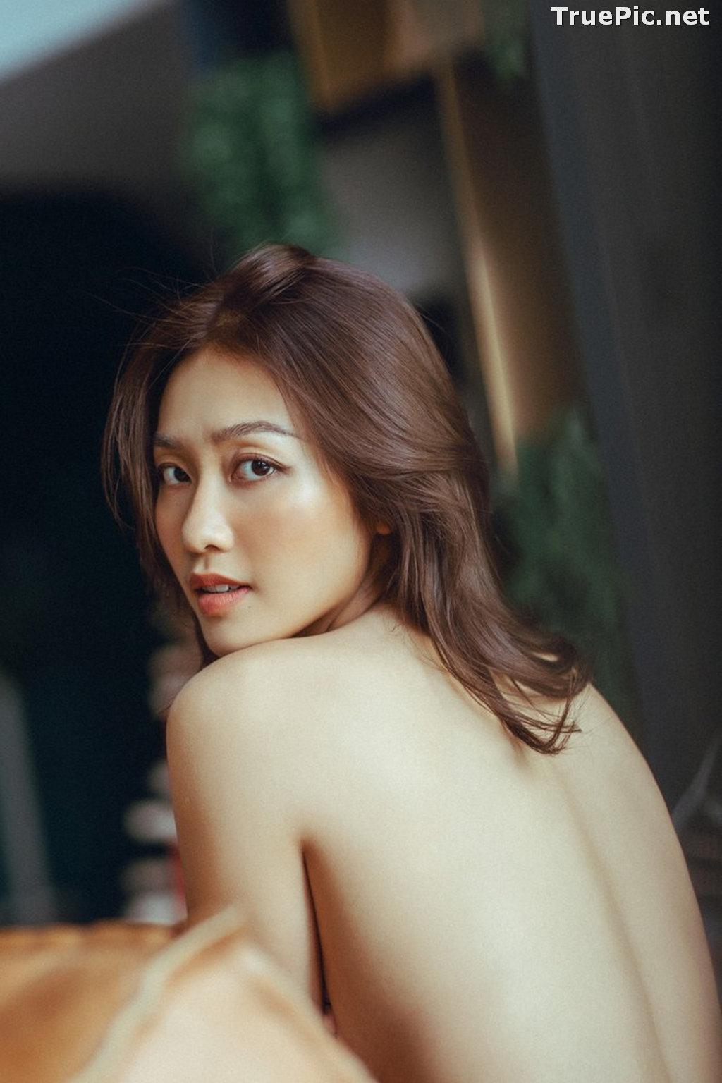Image Vietnamese Hot Girl - Kha Ngan - Gentle Young Charming - TruePic.net - Picture-8