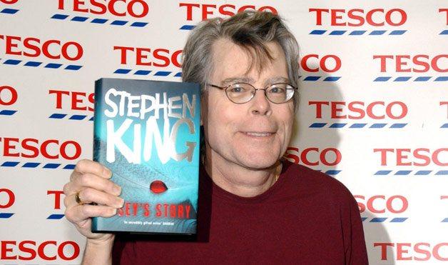 ستيفن كينغ