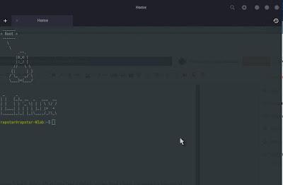 Cara Mempercantik Tampilan Terminal - Semua Distro Linux