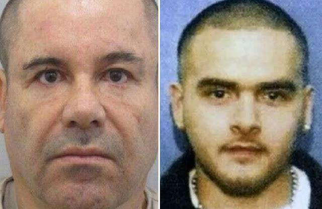 Margarito y Pedro traicionaron a El Chapo para para salir de presión, ahora gobierno gringo los traiciona a ellos y los deja en prisión por nuevos cargos