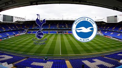 مشاهدة مباراة توتنهام وبرايتون بث مباشر اليوم 5-10-2019 في الدوري الانجليزي
