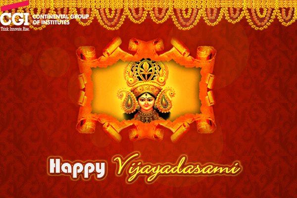 Vijayadashami Wishes Sweet Images