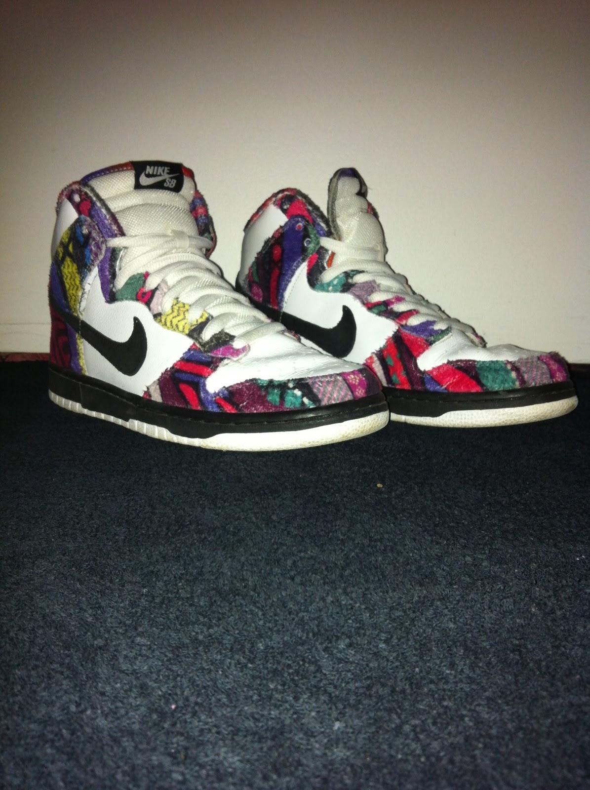 uk availability 379df 01fb8 L'actu des Sneakers: (Test) Nike Dunk SB