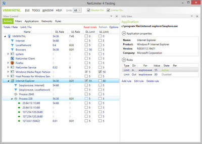 NetLimiter Enterprise Edition Full