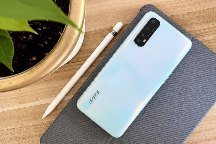 realme 7 review philippines