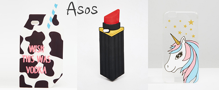 cover iPhone asos