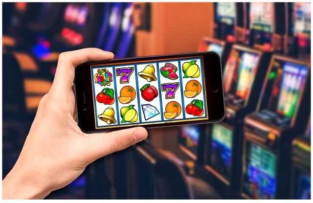 Casinos online en tiempos de pandemia