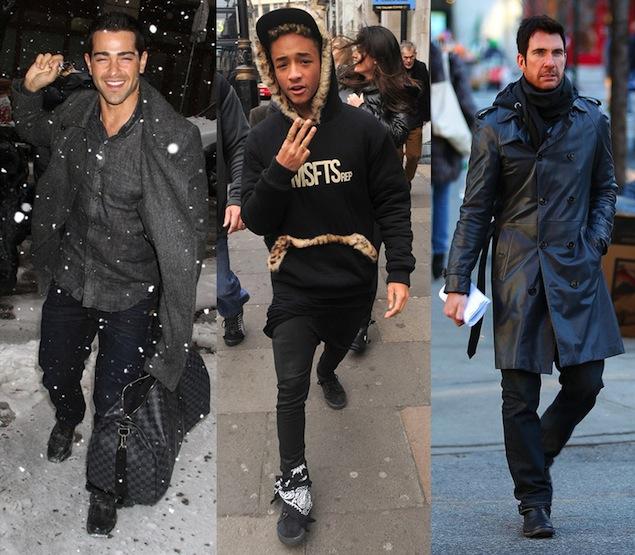 antwerp-piecesofme: Gangsta style