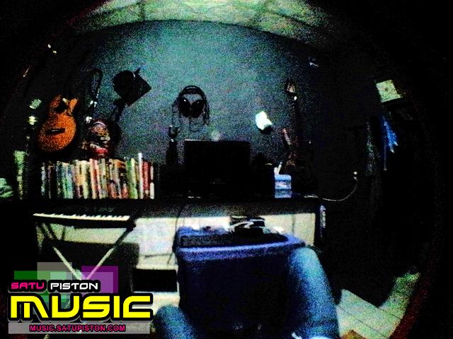 Desain Studio Musik Di Rumah, Ini Kumpulan Gambarnya