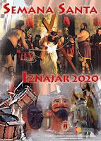 Iznájar - Semana Santa 2020 - Asociación Hisn-Paso-Ashar
