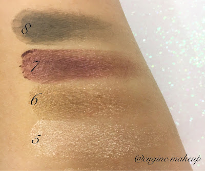 ultimate palette nyx