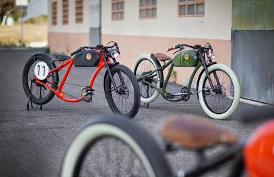 Bicicletas increibles