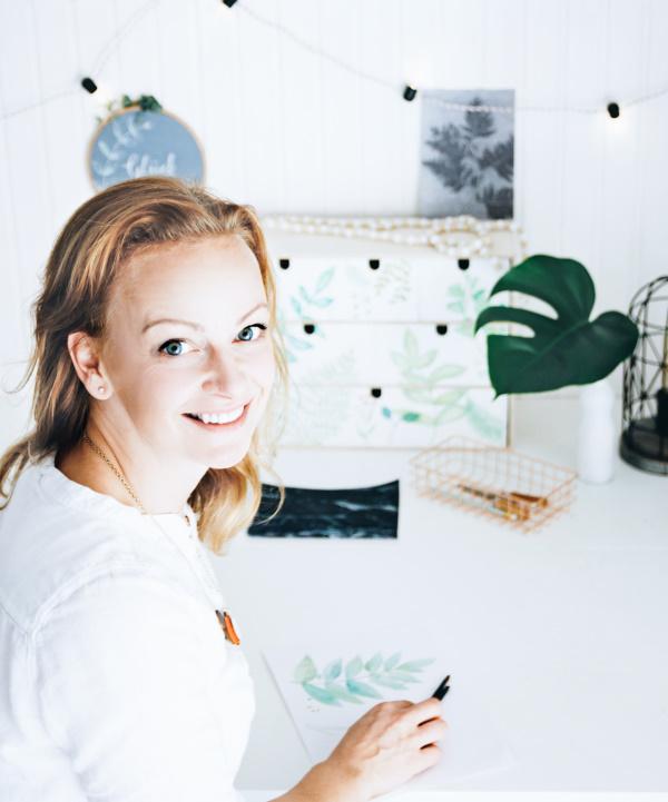 titatoni im Crafting-Atelier - Neue Stifte an Board! titatoni.de