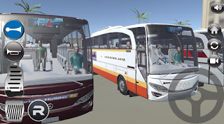 IDBS Bus Simulator Mod Apk Download