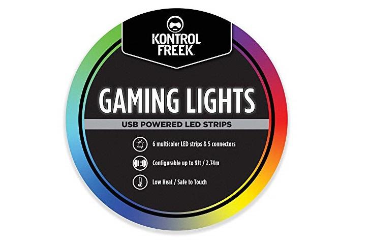 KontrolFreek's Gaming Lights