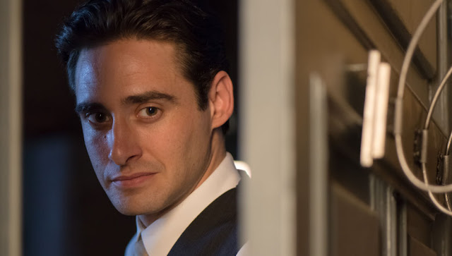 Entrevista a Llorenç González, actor