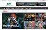 Website Portal Berita