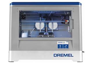 Dremel 3d20 printer