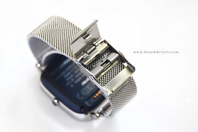 design asus zenwatch 2 wi502q