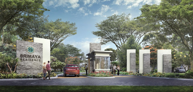 Berkonsep Social Oriented, Rumah di Narogong Dijual Mulai Rp 340 Juta