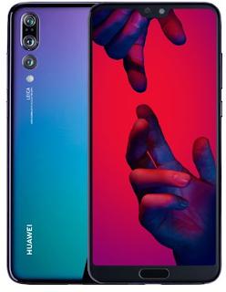 Huawei P20 Peru