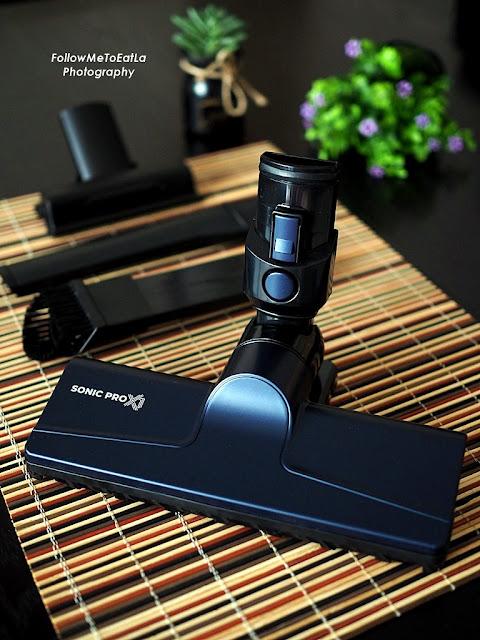 180° Degree Floor Brush