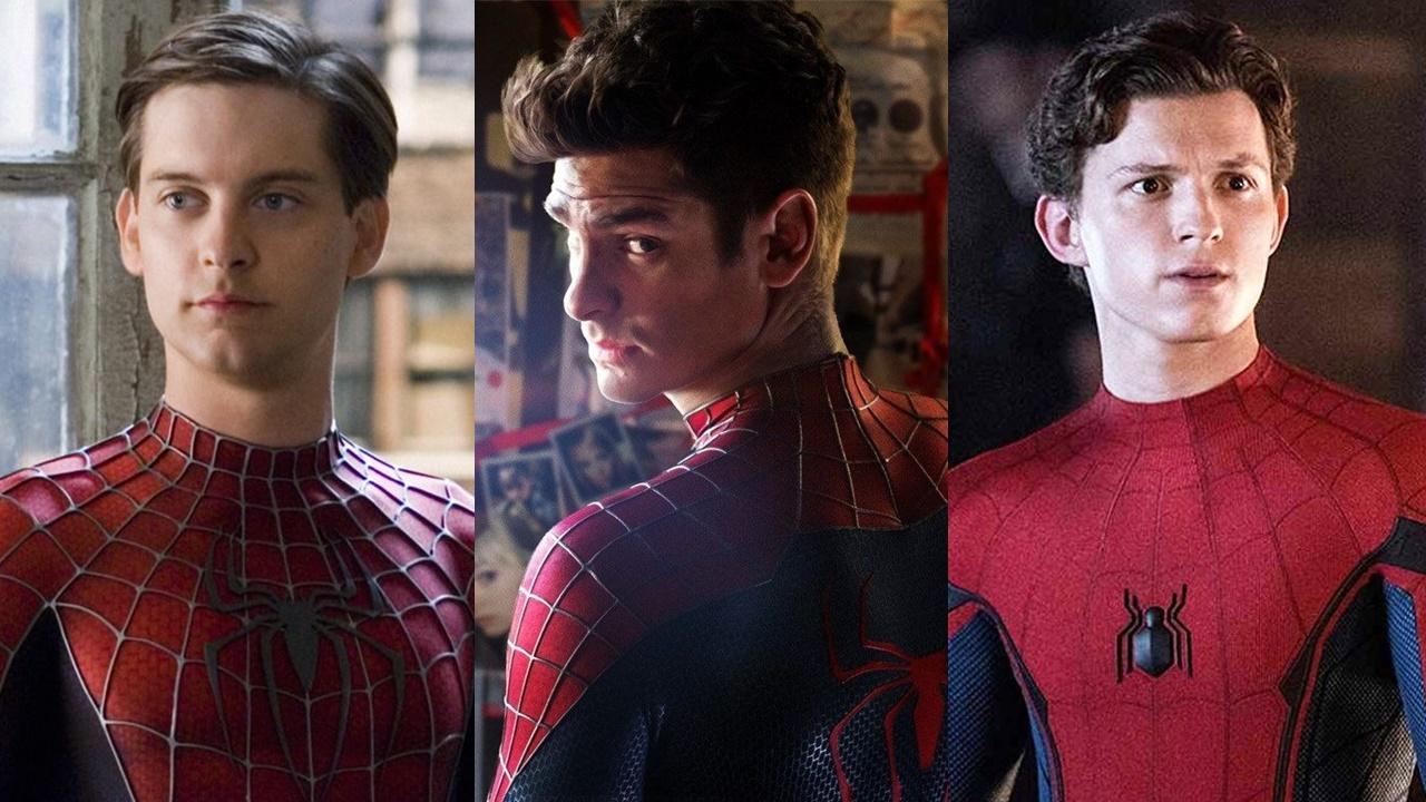 Sony não confirma Tobey Maguire e Andrew Garfield em 'Homem-Aranha 3'