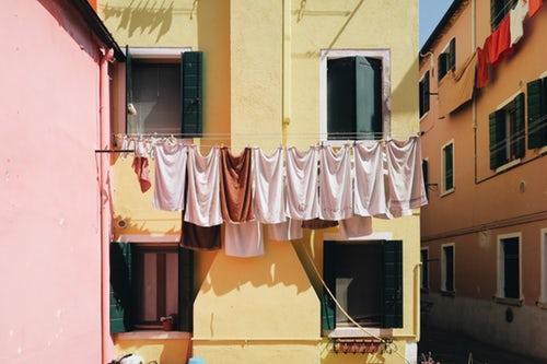 Bisakah Mencuci Pakaian Dalam Dengan Mesin Cuci?