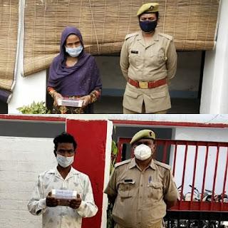 मेयो हॉस्पिटल में मृतक से मोबाइल चोरी करने वाले दो कर्मचारी गिरफ्तार