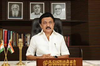 TN announced Welfare Package for Sri Lankan Tamil Refugees