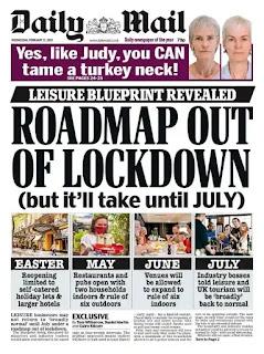 دايلي ميل (Daily Mail)
