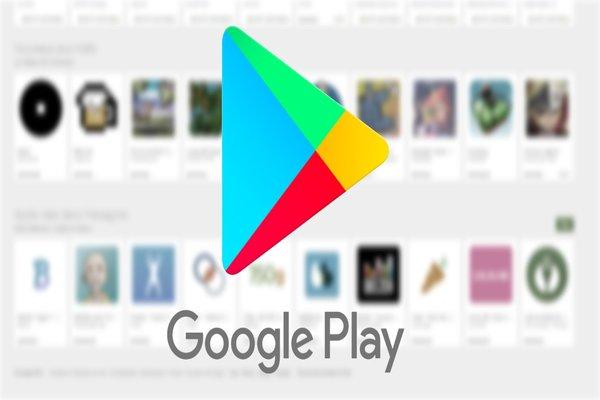 جوجل تزيل عشرات التطبيقات من جوجل بلاي ستور