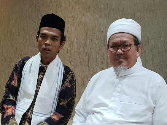 Ustaz Tengku: Nabi Ismail, Abu Bakar dan Bung Karno juga Pernah Menceraikan Isterinya