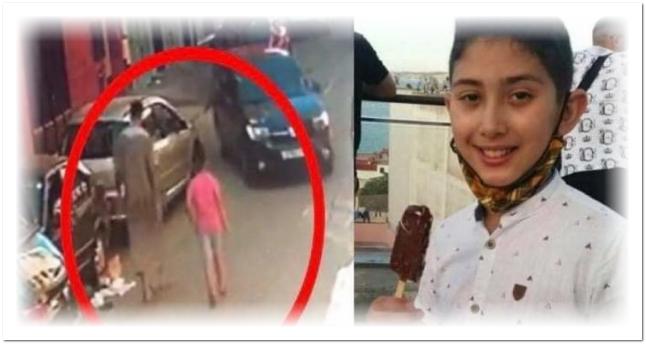 اختفاء الطفل عدنان يشغل الرأي العام الوطني وهذا ما قاله والده عن الواقعة