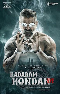 Kadaram Kondan (2019) Dual Audio [Hindi – Tamil] 720p | 480p UNCUT HDRip ESub x264 950Mb | 350Mb