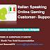 Italian Speaking Online Gaming Customer Support - Bulgaria