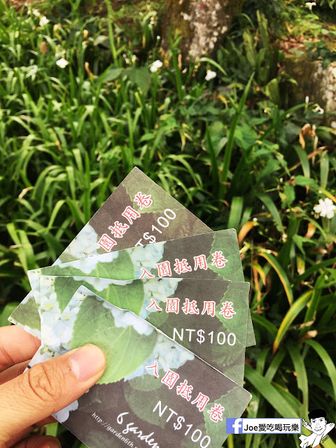 IMG 2503 - 【新竹旅遊】六號花園 景觀餐廳 | 隱藏在新竹尖石鄉的森林秘境,在歐風建築裡的別墅享受芬多精下午茶~