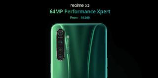 Realme X2 launched in India: Details