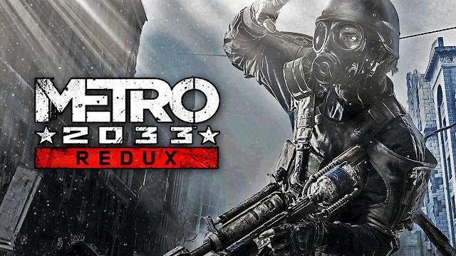 Link Tải Game Metro 2033 Redux Việt Hóa Miễn Phí Thành Công