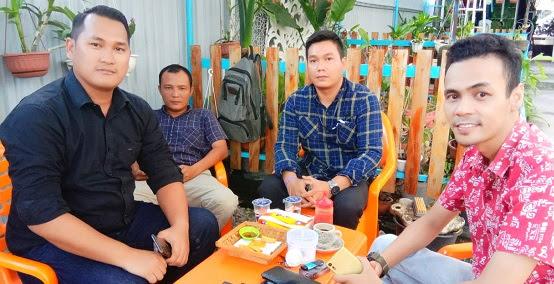 DPC SPN Dumai & Advokat HS & Partners Law Firm Berencana MoU