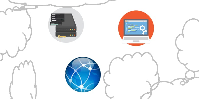 What is the difference between hosting bandwidth and traffic?
