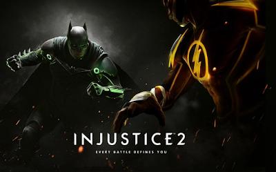 Download Game Injustice 2 APK Gratis