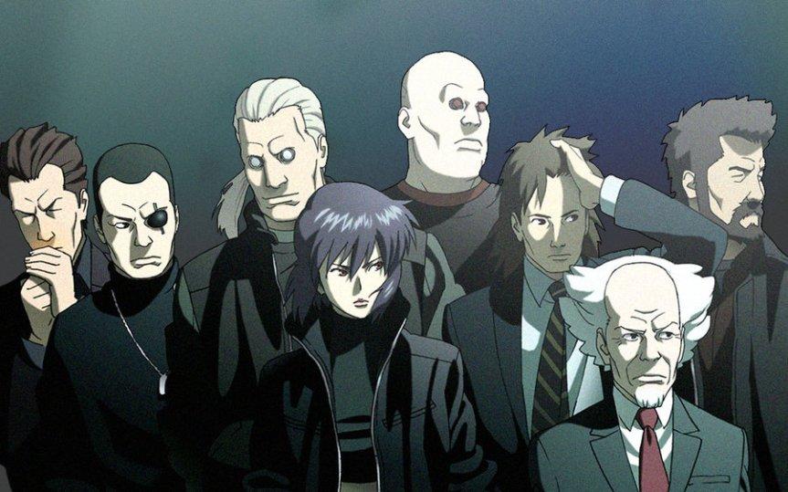 10 Rekomendasi Anime Action Mecha Terbaik, Mulai Dari Yang Jadul Sampai Yang Terbaru