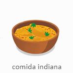 culinária indiana